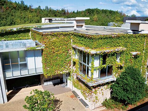 環境 大学 鳥取 公立